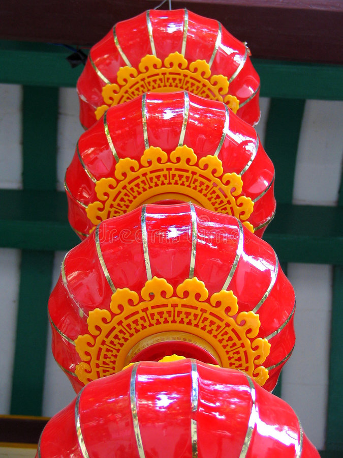 Download Chinese Decoration Royalty Free Stock Photo - Image: 519135