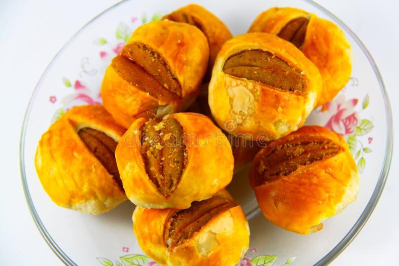 Download Chinese Dessert, Moon Cake Royalty Free Stock Image - Image: 21068666