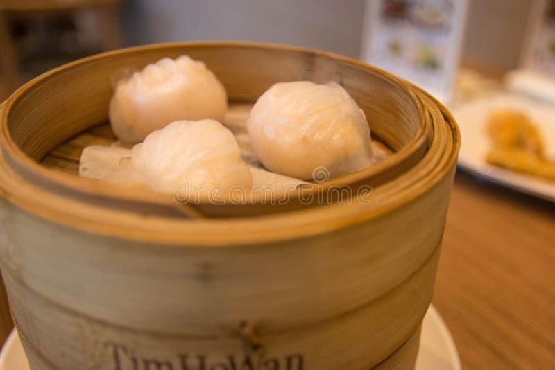 Chinese Dim Sum lizenzfreie stockfotos