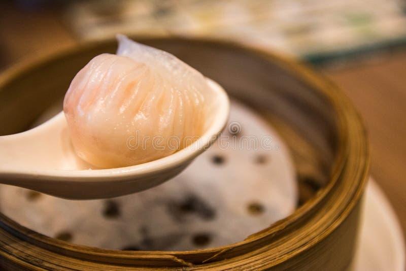 Chinese Dim Sum stockbild