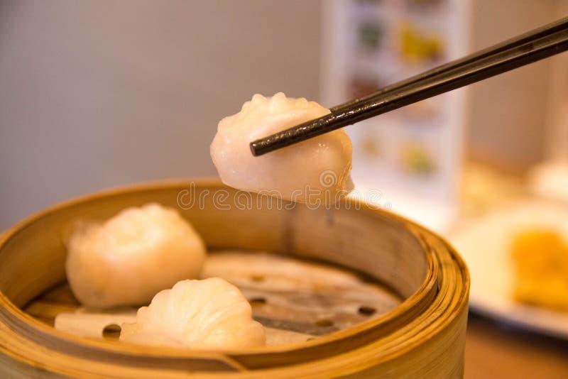 Chinese Dim Sum lizenzfreie stockbilder