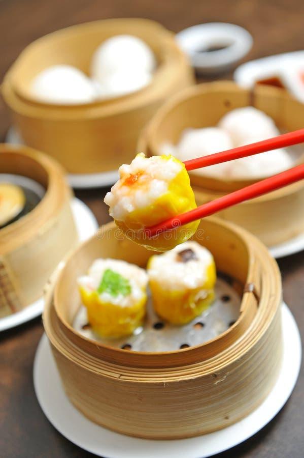 Free Chinese Dim Sum Stock Photos - 26497923