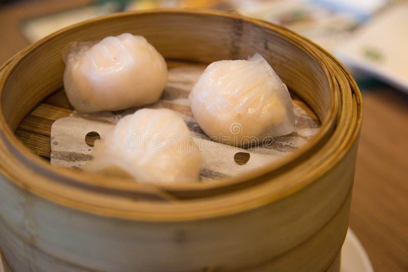 Chinese Dim Sum royalty free stock photo