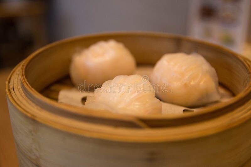 Chinese Dim Sum stock images