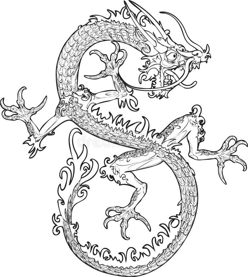 Free Chinese Dragon Stock Photos - 2340943