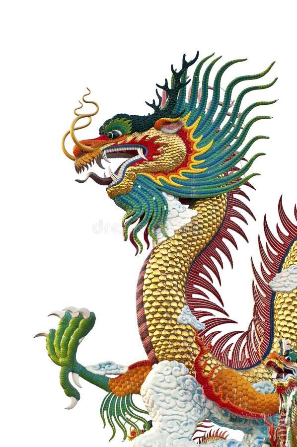 Free Chinese Dragon Royalty Free Stock Photo - 28477245
