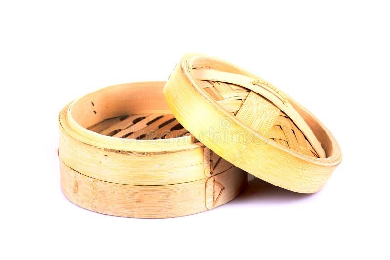 Chinese dumpling maker royalty free stock photos