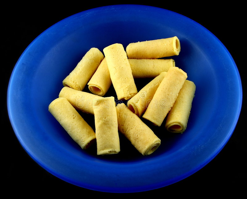 Download Chinese egg rolls stock image. Image of edible, delicious - 5367927