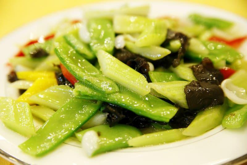 Chinese food stock photo