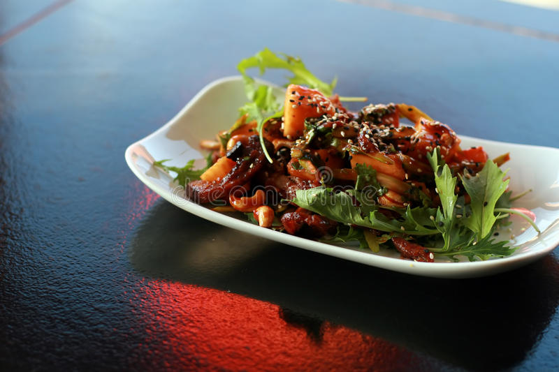 Download Chinese food stock image. Image of carrot, background - 28822049