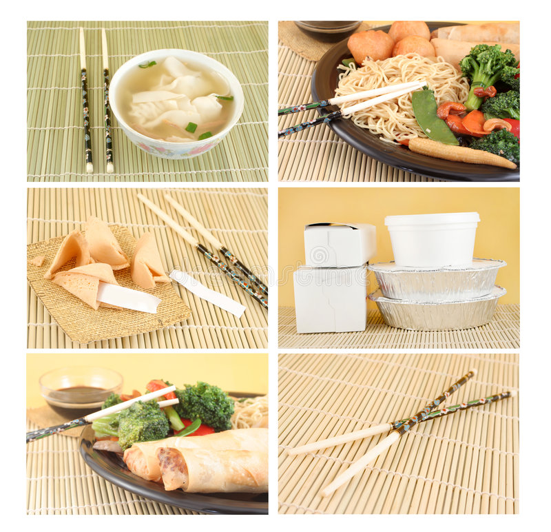 Free Chinese Food Stock Photos - 8323563