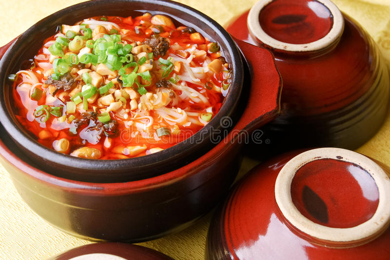 Download Chinese Food-Beef Noodles Soup Stock Image - Image: 14853121