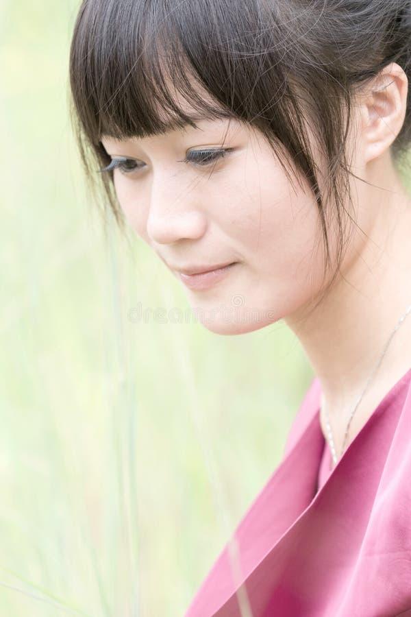 Download Chinese girl stock image. Image of skin, girl, chin, body - 10933183