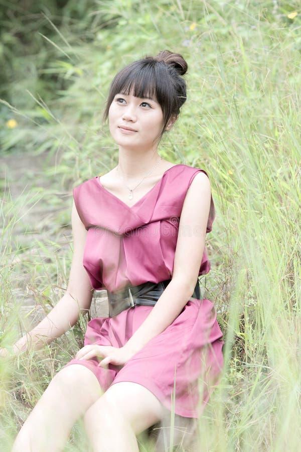 Download Chinese girl stock photo. Image of fashion, single, skin - 10933230