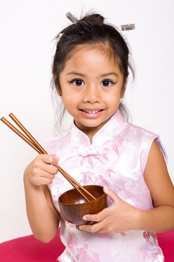 Free Chinese Girl Stock Photos - 4019713