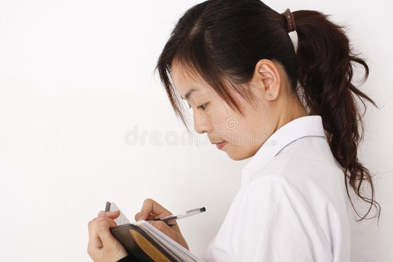 Download Chinese girl stock image. Image of eyes, courtesy, lady - 9310503