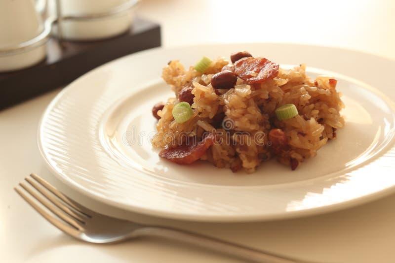 Download Chinese Glutinous Rice stock image. Image of half, crispy - 26039593
