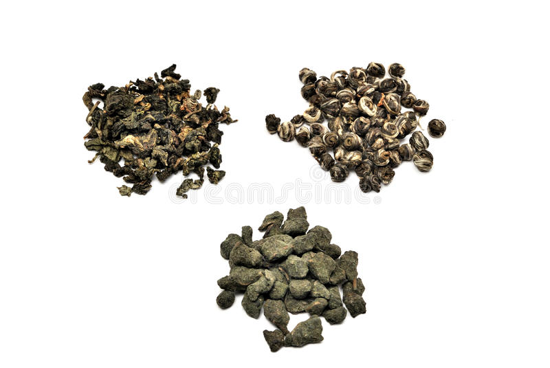 Download Chinese green tea stock image. Image of medicine, traditional - 11044287