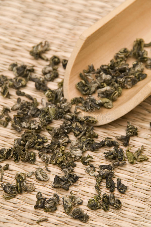 Download Chinese Green Tea Royalty Free Stock Photos - Image: 11928568