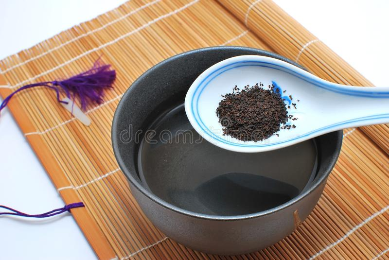 Download Chinese Or Japanese Tea For A Healthy Lifestyle Stock Photo - Image of cancer, destress: 10954410