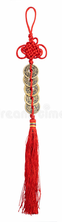 Download Chinese knot stock photo. Image of isolated, closeup - 30624816