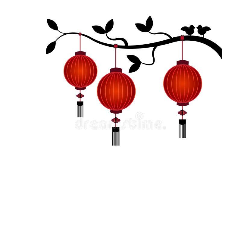 Download Chinese Lantern Background