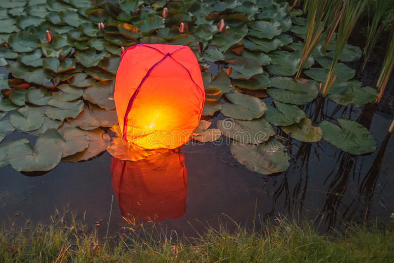 Download Chinese Lantern stock image. Image of burn, unsuccessful - 91603647