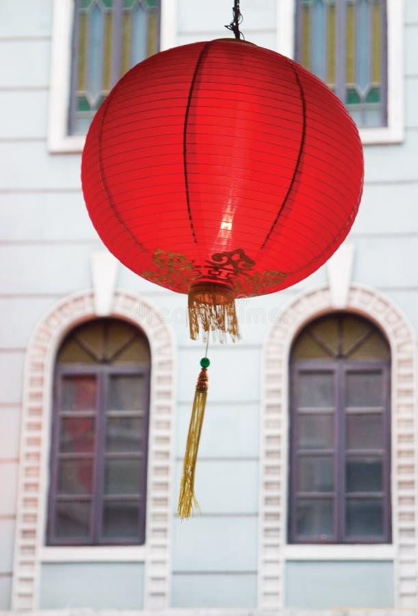 Free Chinese Lanterns Stock Image - 7663301