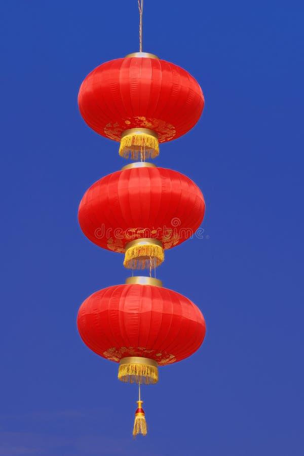 Free Chinese Lanterns Stock Photos - 7974833
