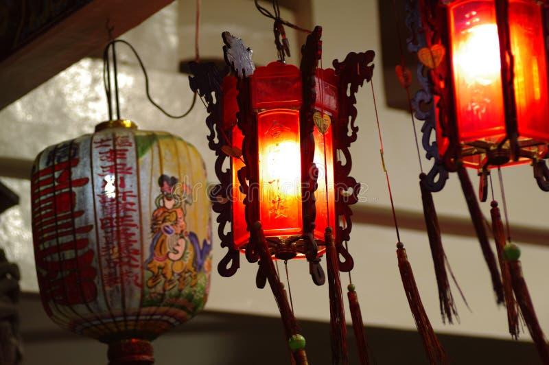 Chinese Lanterns Free Public Domain Cc0 Image