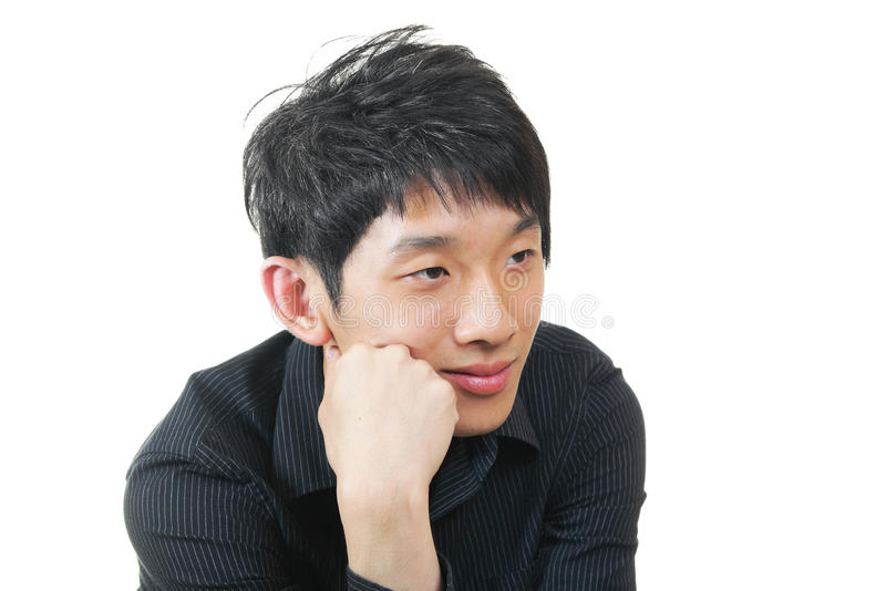 Download Chinese Man Stock Images - Image: 15138064