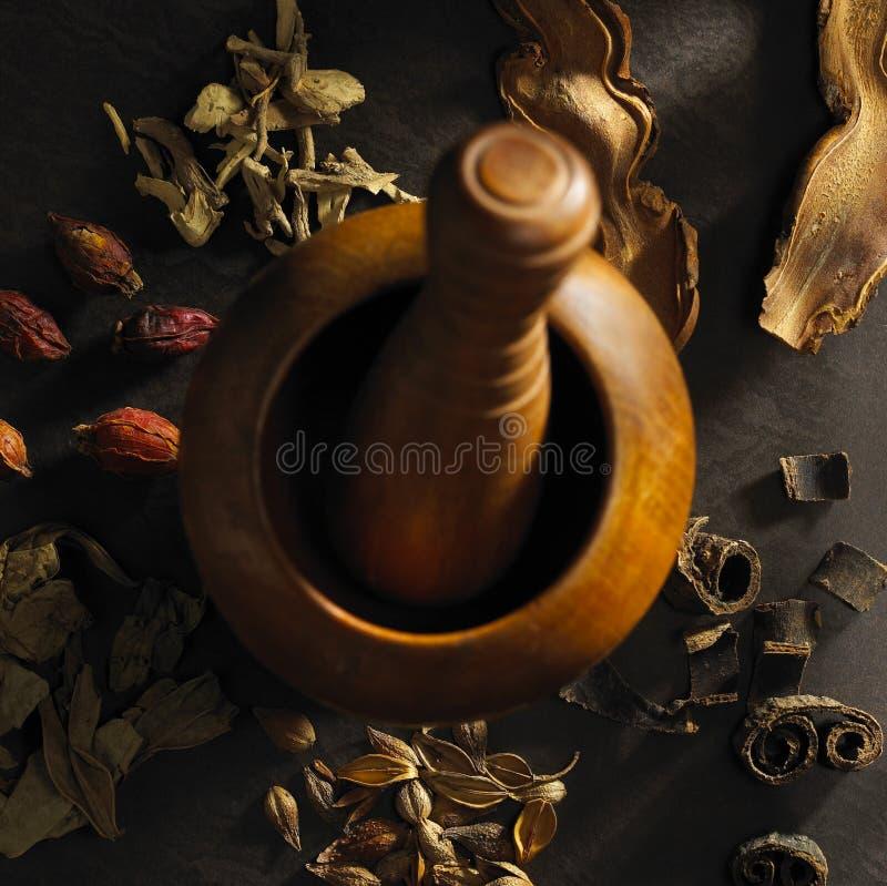 Chinese medicine stock photos