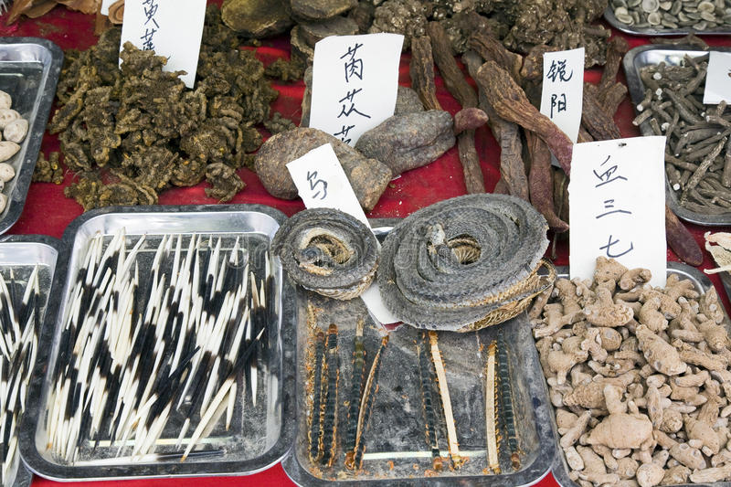 Download Chinese Medicine stock photo. Image of medical, asian - 25427552