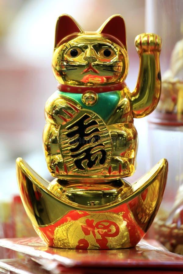 Chinese New Year 2012 - Bangkok , Thailand royalty free stock photo