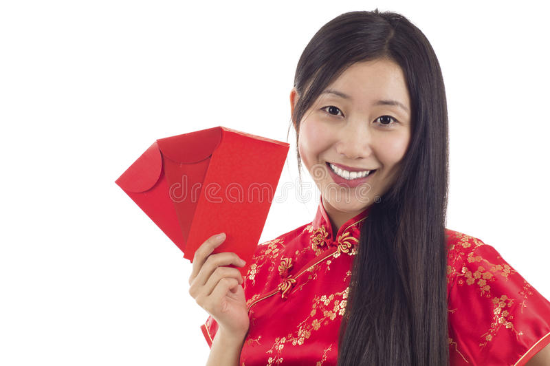 Chinese New Year royalty free stock photo