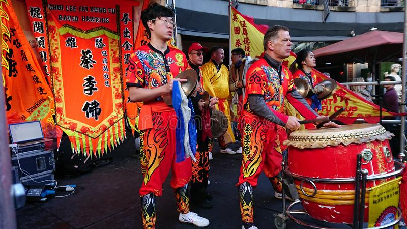 Chinese New Year. Celebrations event royalty free stock images