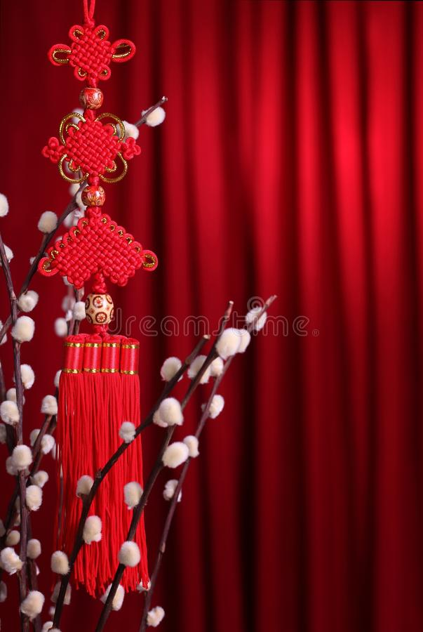 Free Chinese New Year Decoration Royalty Free Stock Images - 17457759
