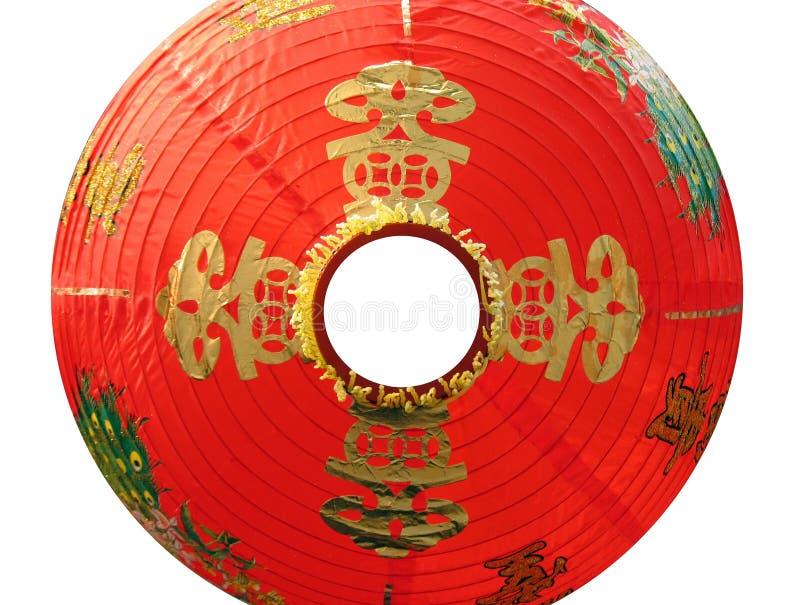 Chinese New Year Lantern royalty free illustration