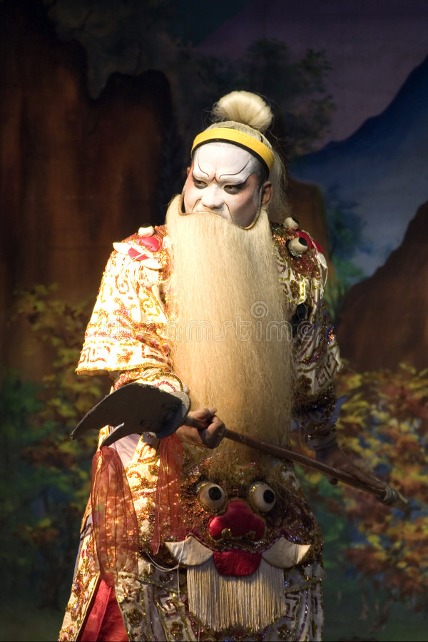 Download Chinese Opera editorial image. Image of arts, eastern - 4187835