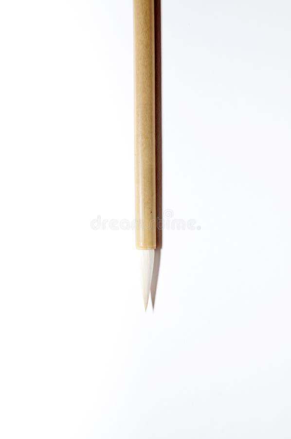 Chinese paintbrushes