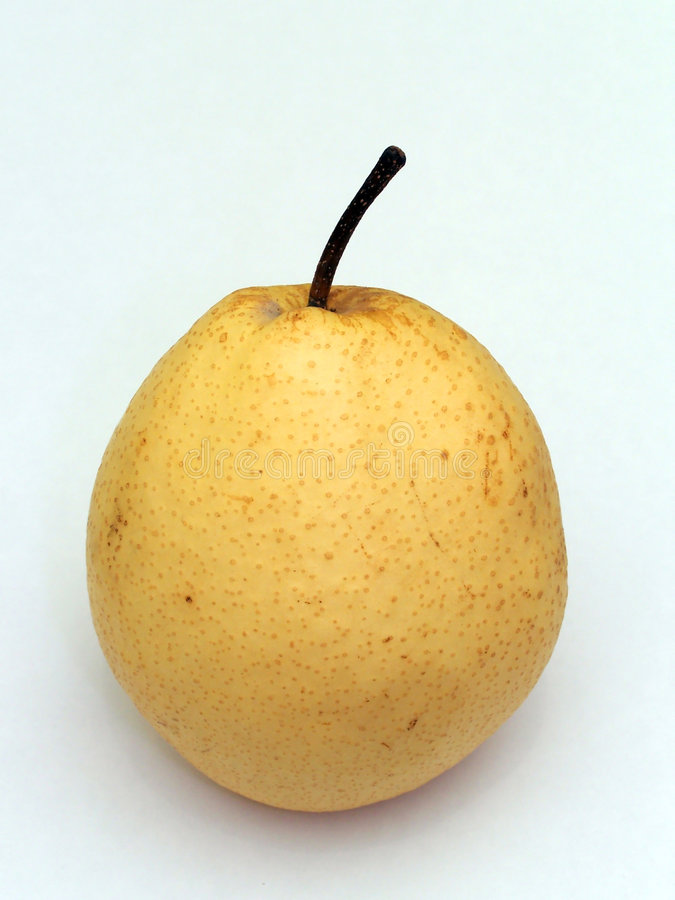 Download Chinese pear stock image. Image of fruit, pear, juicy, yellow - 105717