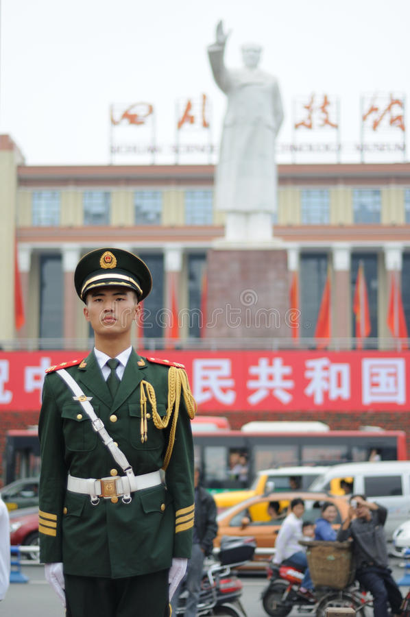 Download Chinese Police Editorial Photography - Image: 22678482