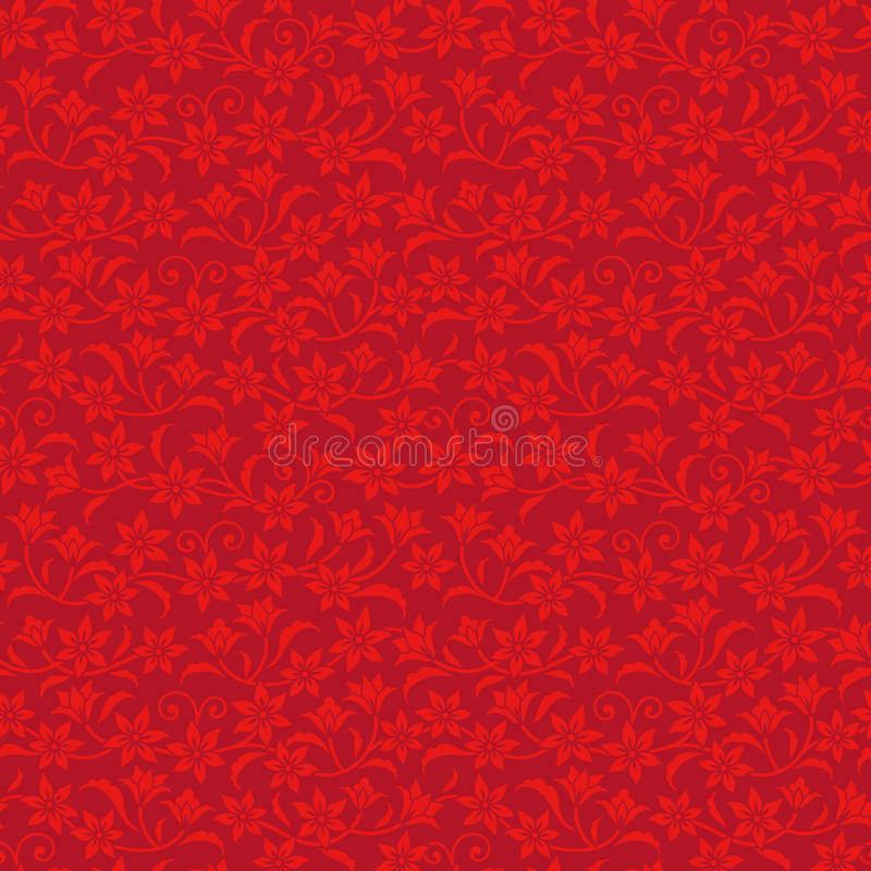 Free Chinese Red Background Stock Photography - 33733642