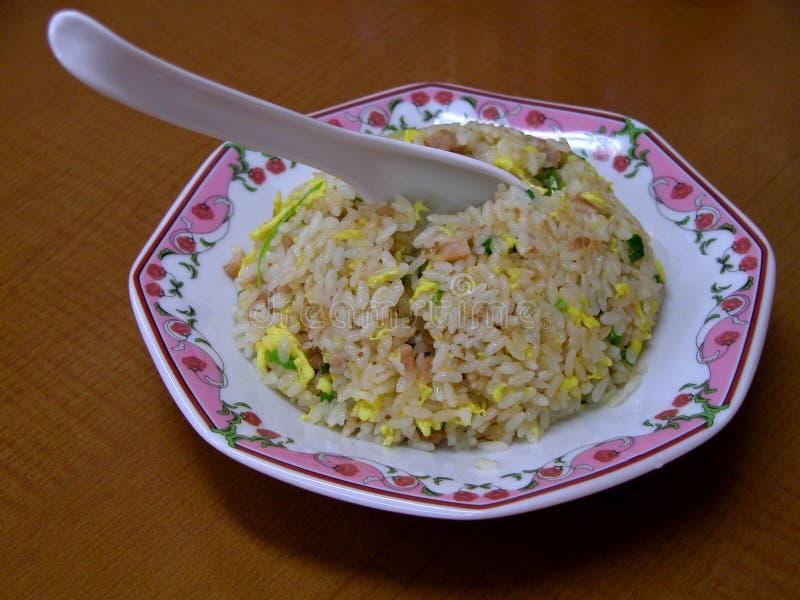 Chinese rijst royalty-vrije stock afbeeldingen