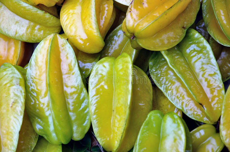Download Chinese Star Fruit Royalty Free Stock Image - Image: 13433686