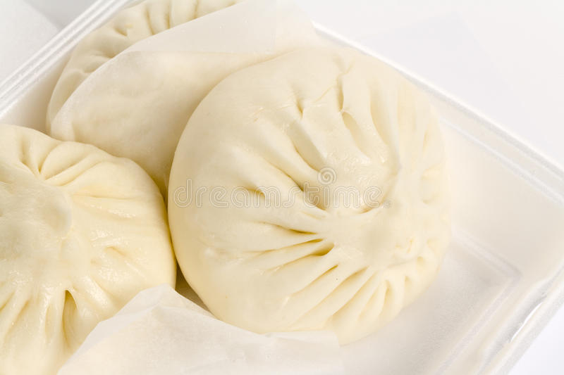 Download Chinese steamed bun stock image. Image of chinese, asian - 11491373