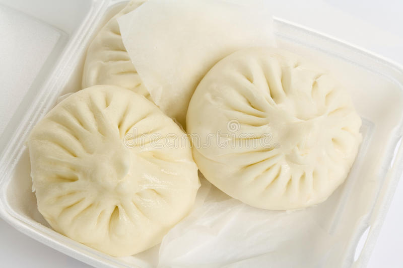 Download Chinese steamed bun stock image. Image of baozi, dumpling - 11684671