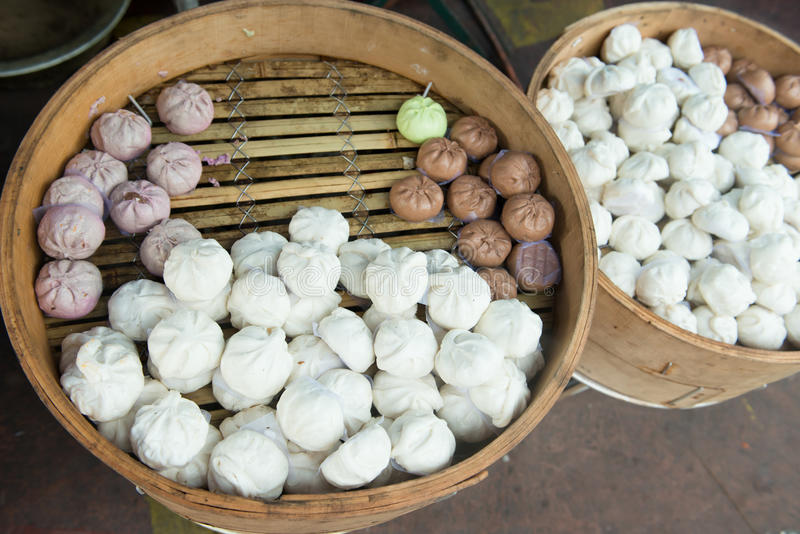 Download Chinese Steamed Bun Stock Photography - Image: 29332212