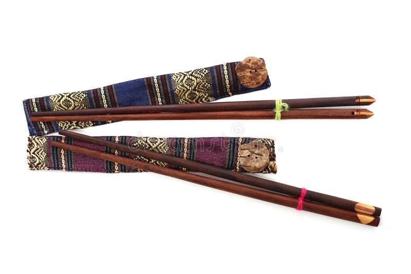 Chinese sticks stock photos