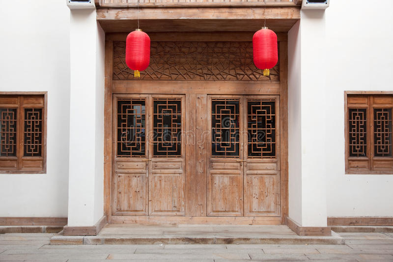 Download Chinese Style Building Stock Images - Image: 11298694